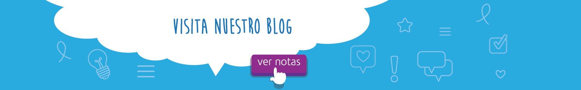 Blog Fundación POHEMA