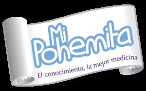 Logo Mi Pohemita
