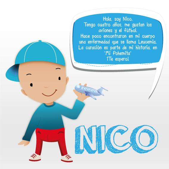 Mipohemita - Nico