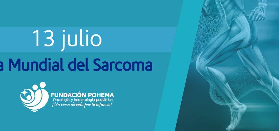 Día Mundial del Sarcoma