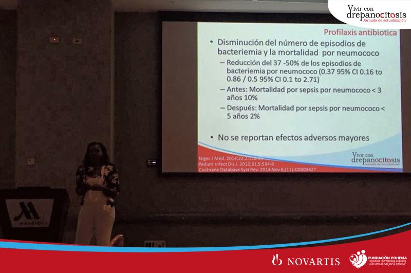 Jornada Actualización Drepanocitosis