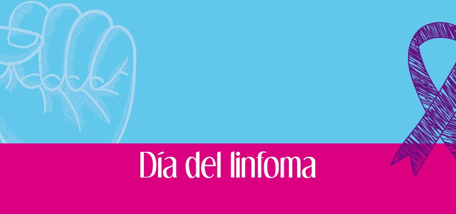 BANNER DÍA DEL LINFOMA 2017